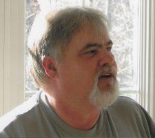 Elwood Edward Brown Jr., 63