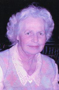 Laura L. Flick, 85