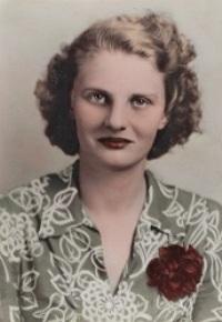 Helen M. Lewis, 89