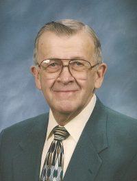 """James F. """"Frank"""" Percival, 88"""