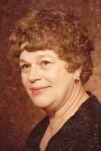 Jeanie Meyer, 85