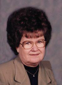 Mary Alice Line, 81