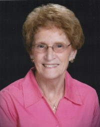 Mary Ann (Smith) Miller, 80