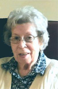 Mary Jean (Kantner) Morell, 88