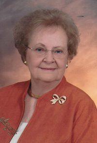 Lorena P. (Westendorf) Pruemer, 95