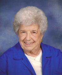 Betty J. Boggs, 88