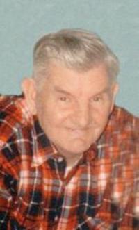 Floyd Everett McElyea, Jr., 85