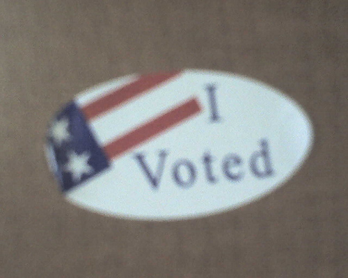 Fayette County Election Results-Final