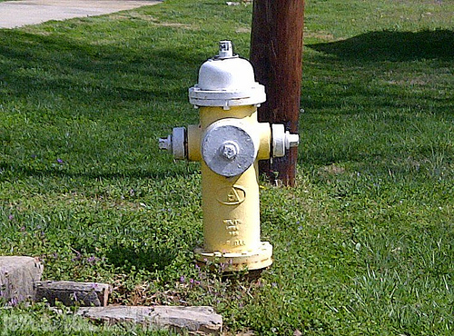 Effingham Water Department to Flush Hydrants on South End of Town