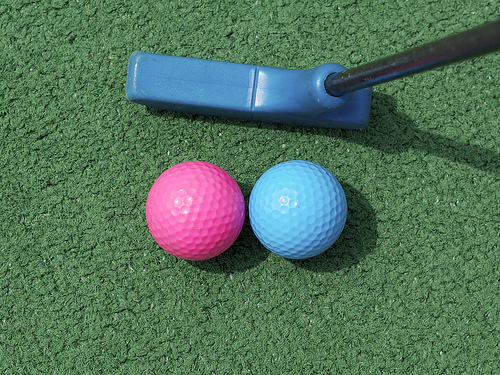 Evergreen Mini Golf Grand Reopening Rescheduled