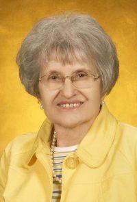 Agnes CoeDell Hilligoss, 95