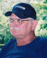 Jack Edward Christensen, 66