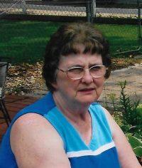 Donna Ellen Claar, 76