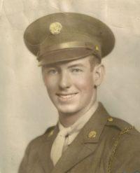 Darrell E. VanMeter, 94
