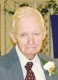 David Lloyd Lake, 81