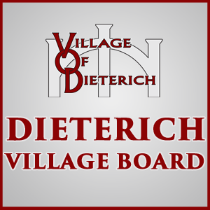 Dieterich Village Board to Discuss Additions to Liberty Memorial Park