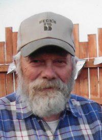 Alvin Gene Foster, 87