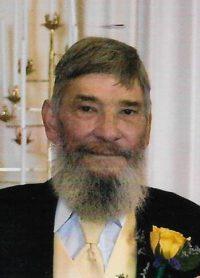 Rex Allen Hayes, 70