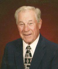 John F. Westfall, 81
