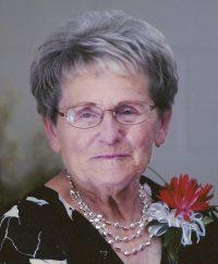"Patricia A. ""Pat"" Martin, 86"