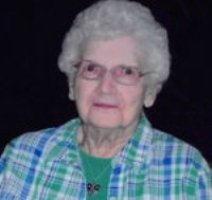 Eleanor Mae Mumford, 96