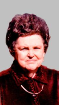 Lucille Glene Mefford, 85