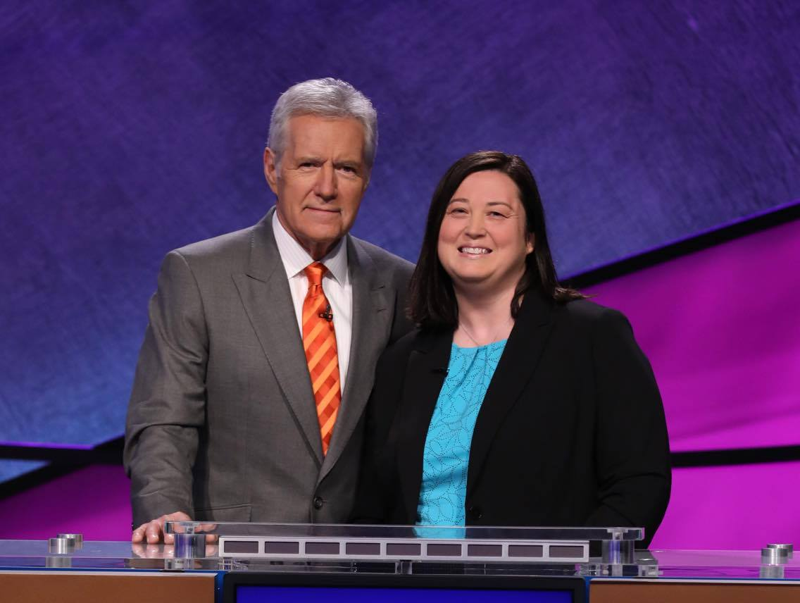 "Effingham Junior High Teacher to be Contestant on ""Jeopardy!"" Tonight"
