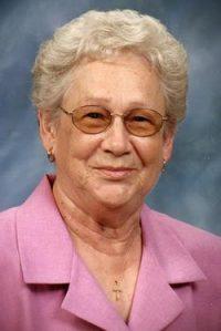 Betty J. Bushur, 86
