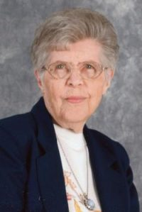 Marjorie K. Bushur, 93