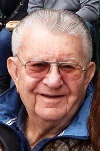 Charles Laroy Morgan, 84