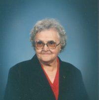 Velma Caroline Beitz Culver, 100