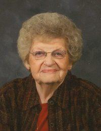 Florence B. Richards, 93