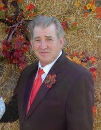 Gary Allen Goss, 68