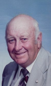 Harry Charles Busse, 93