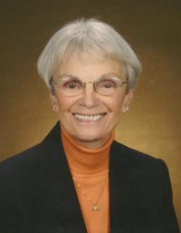 Isabel Henderson, 93