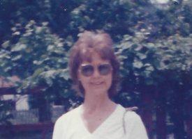 Betty Yvonne Kuhn, 81