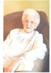 """Mable M. """"Mae"""" Urfer, 90"""
