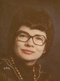 Martha J. Bazzell, 80