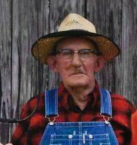 Millard Mills, 96