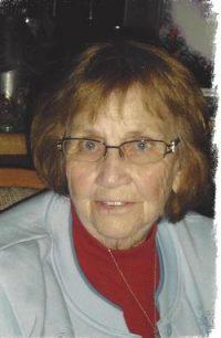 """Ruth """"Po"""" Carl Garrett, 91"""