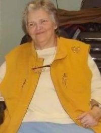Sharon Kay Plummer, 66