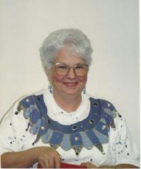 Wilma Ann (Whisennand) Spencer, 87