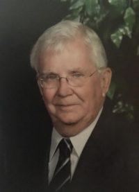 Fred E. Turner, 89