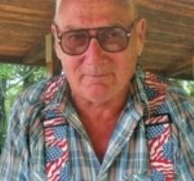 Karl McKinley Nielsen, 82