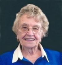 Margaret Charity Fasig Bennett, 94