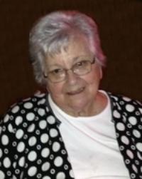 Wanda June Collins Robey, 88