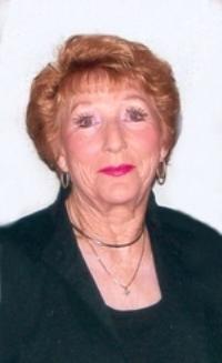 Jackie B. (McVey) Partlow, 82