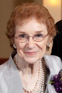 Anna L. Bobbett, 83