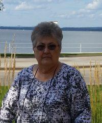 Darlene Baker, 74