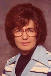 Mary Louise Clarkson, 82